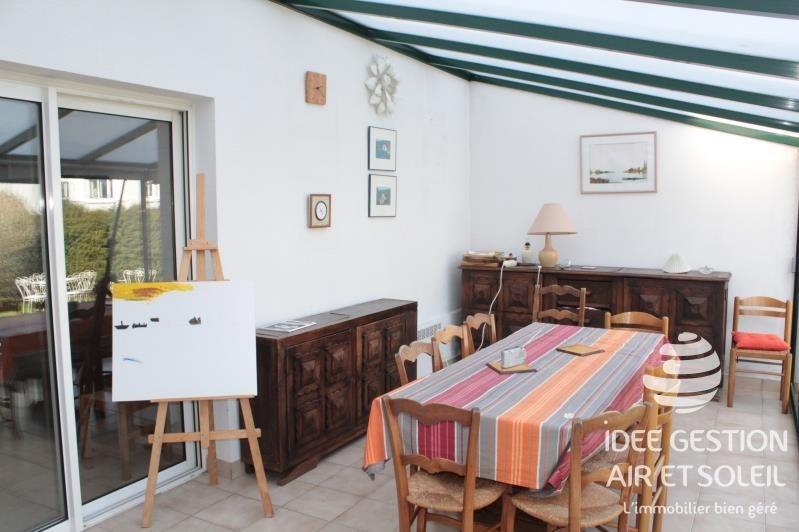 Location maison / villa Larmor plage 1250€ CC - Photo 3