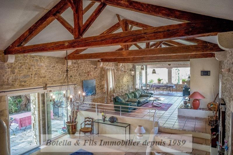 Vente de prestige maison / villa Uzes 1790000€ - Photo 7