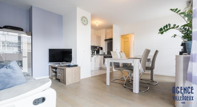 Sale apartment Villepreux 267500€ - Picture 2