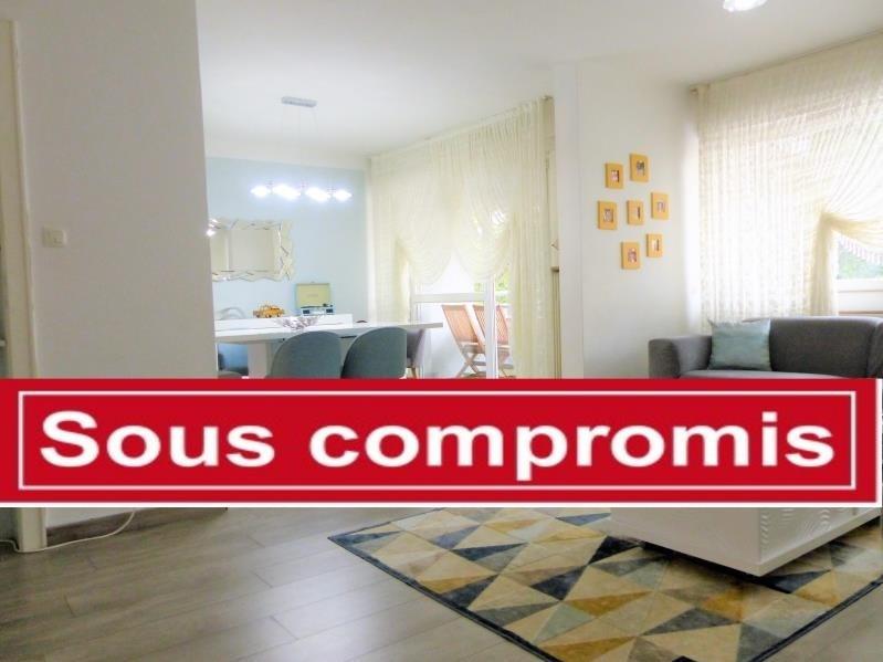 Vente appartement Haguenau 245000€ - Photo 1