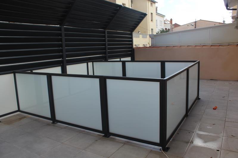 Vente appartement Beziers 164000€ - Photo 2