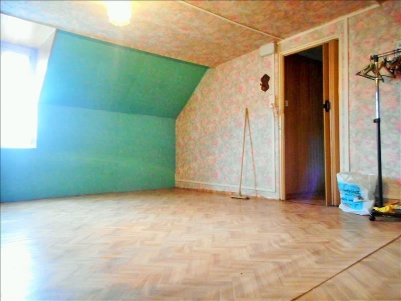 Sale house / villa Bethune 55000€ - Picture 6