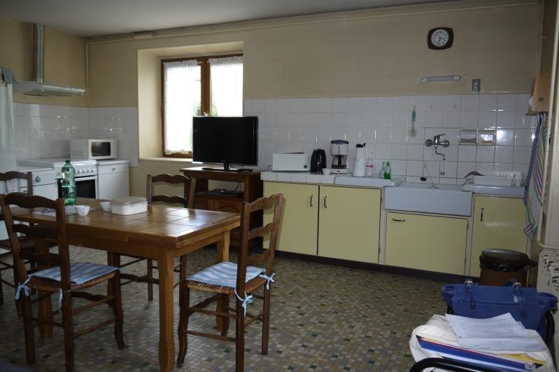 Venta  casa Les cotes d'arey 479500€ - Fotografía 9