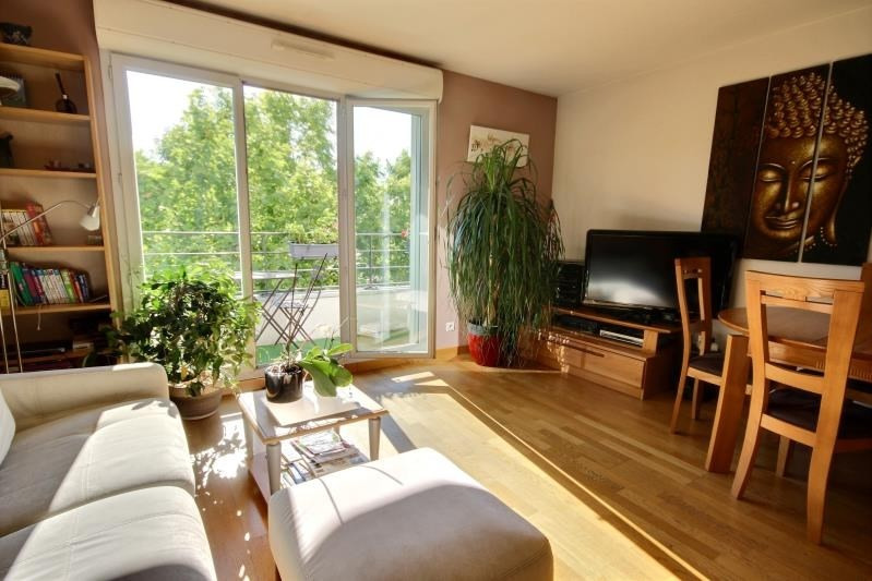 Vente appartement Paris 18ème 464 000€ - Photo 3
