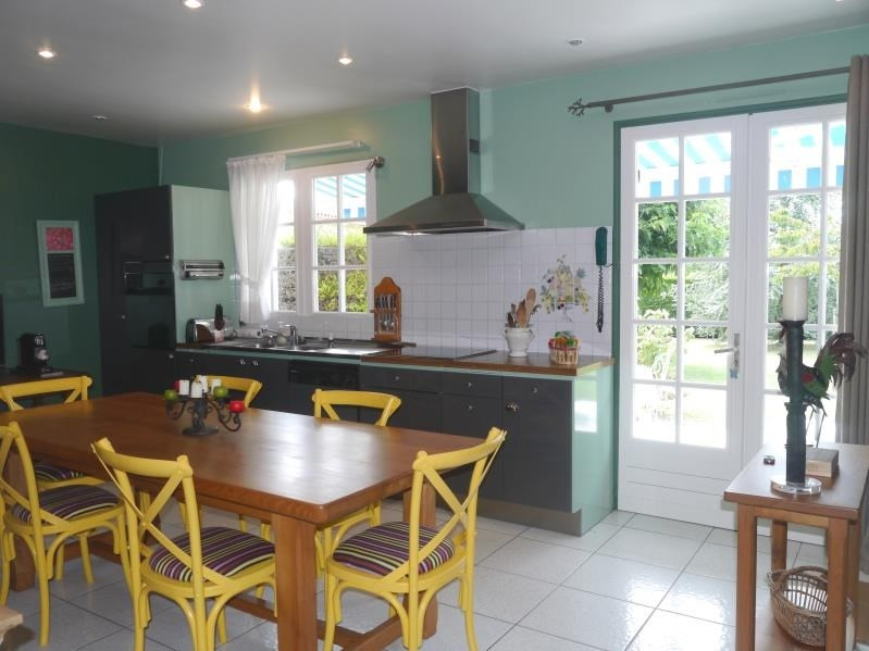 Vente maison / villa Mortagne sur gironde 312 900€ - Photo 2