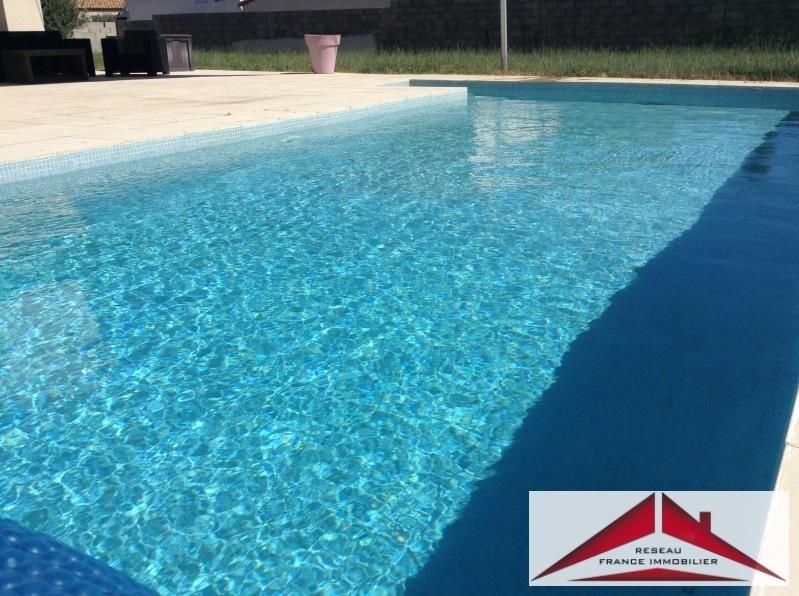 Deluxe sale house / villa Clapiers 675000€ - Picture 3