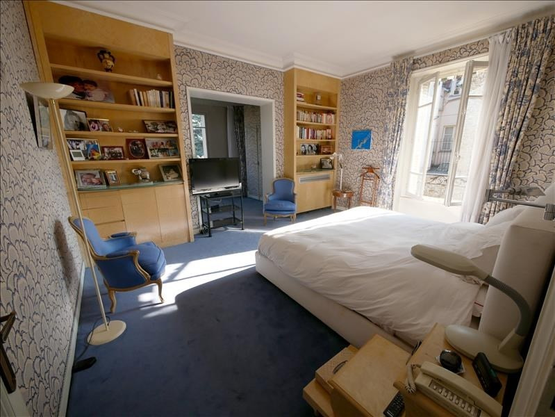 Deluxe sale house / villa Garches 1730000€ - Picture 9