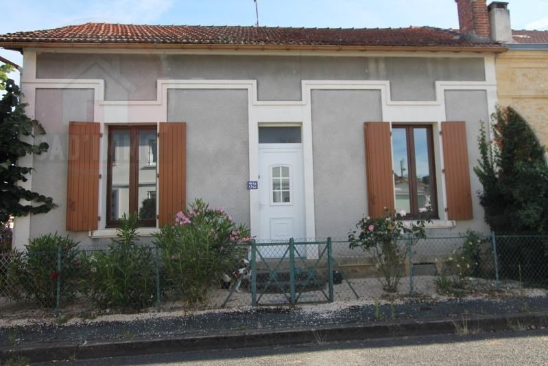 Sale house / villa Bergerac 144 000€ - Picture 1
