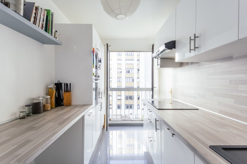 Vente appartement Paris 20ème 665 000€ - Photo 4