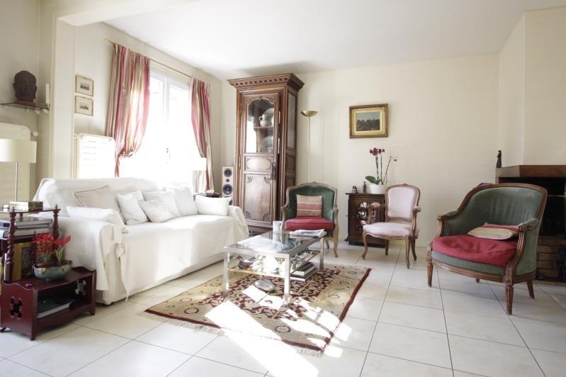 Venta  casa Fourqueux 780000€ - Fotografía 3