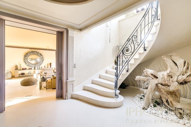 Deluxe sale house / villa St nom la breteche 1880000€ - Picture 5