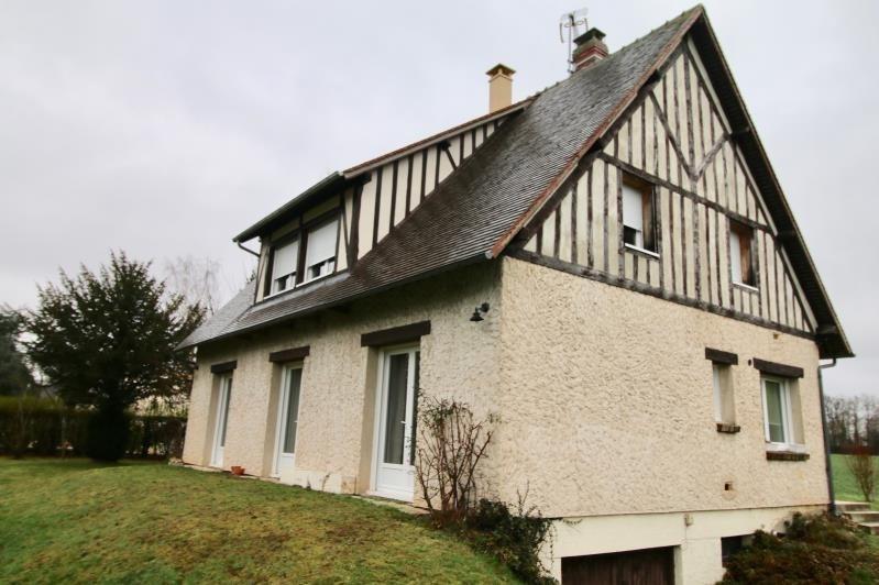 Sale house / villa Conches en ouche 238000€ - Picture 1
