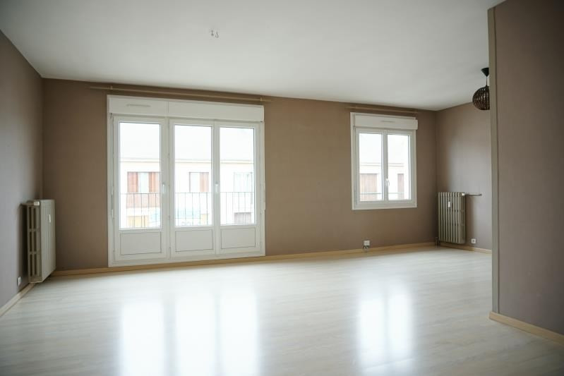 Investment property apartment Caen 106 000€ - Picture 1