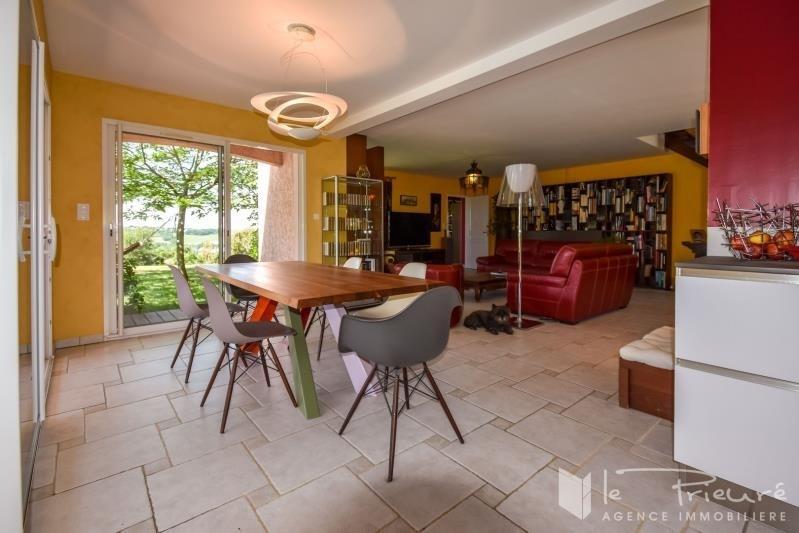 Vendita casa Puygouzon 398000€ - Fotografia 3