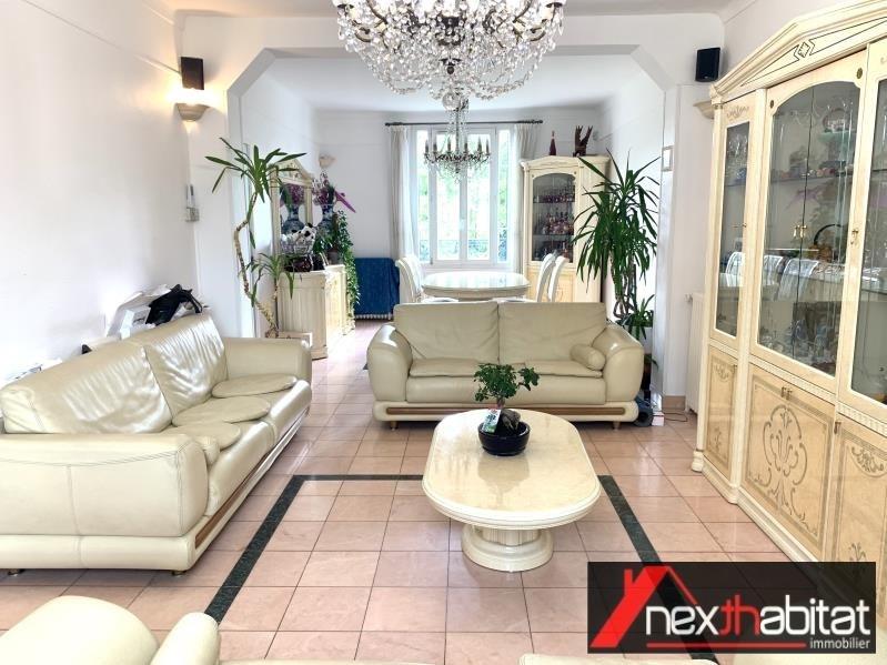 Vente maison / villa Les pavillons sous bois 780000€ - Photo 2