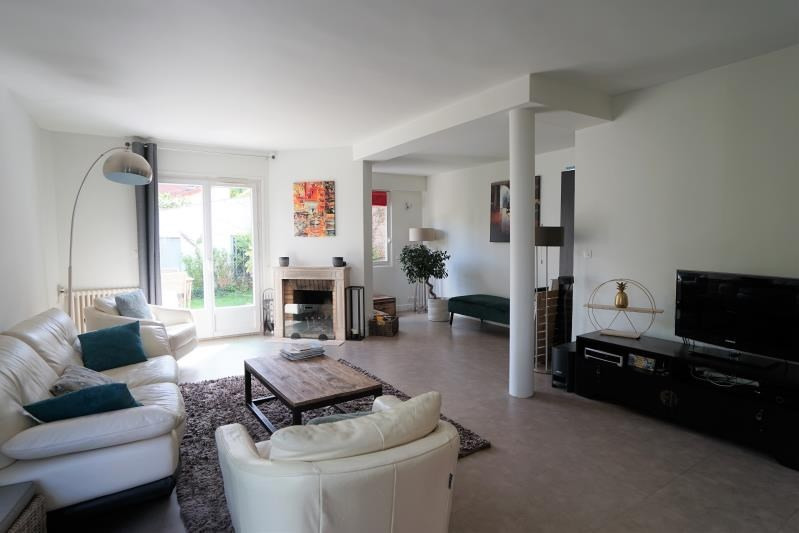 Deluxe sale house / villa Bois colombes 1 190 000€ - Picture 2