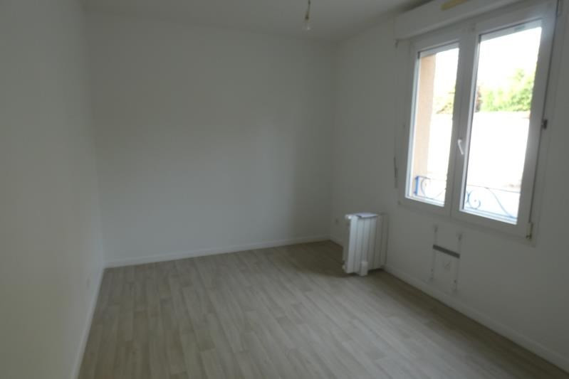Rental apartment Conches en ouche 450€ CC - Picture 4