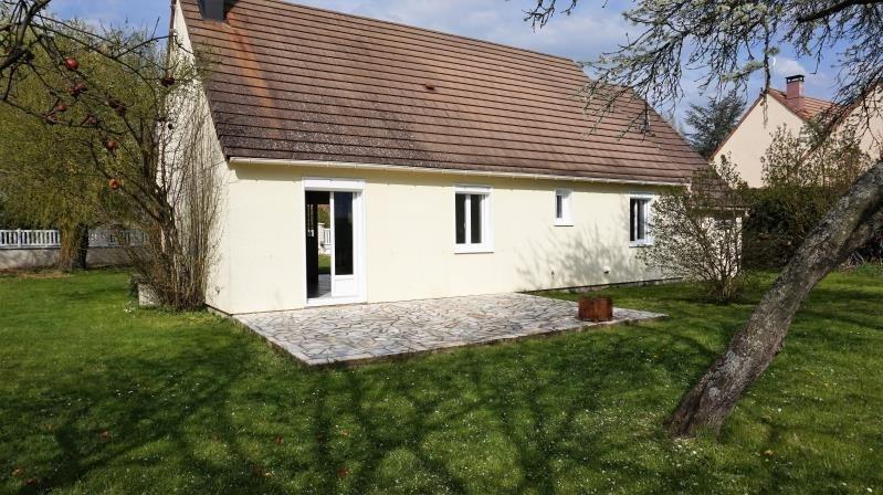 Revenda casa Longnes proche 239000€ - Fotografia 1