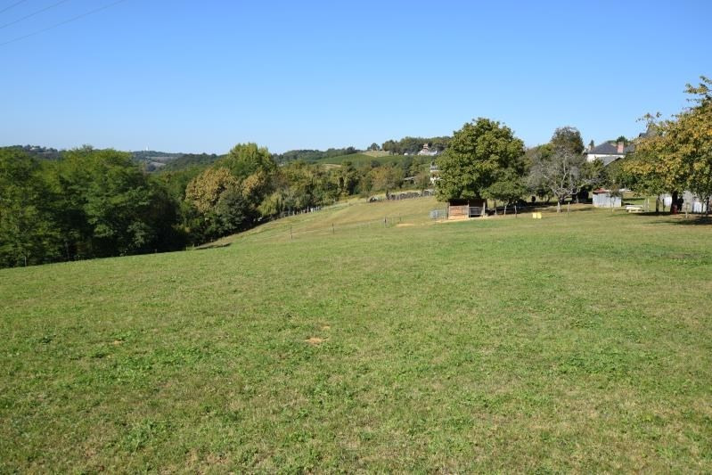 Vente terrain Lescar 97000€ - Photo 1