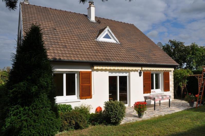 Vente maison / villa Soissons 251000€ - Photo 2