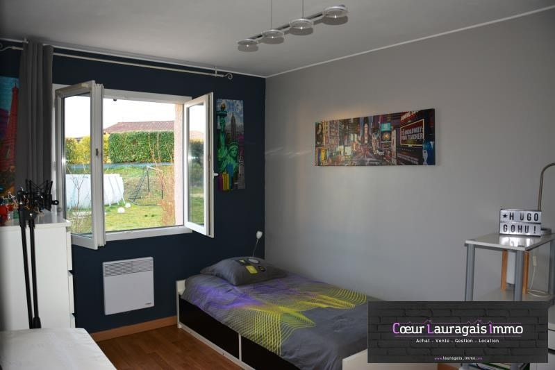 Vente maison / villa Lanta 357000€ - Photo 5