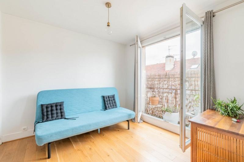 Vente appartement Paris 18ème 690000€ - Photo 6