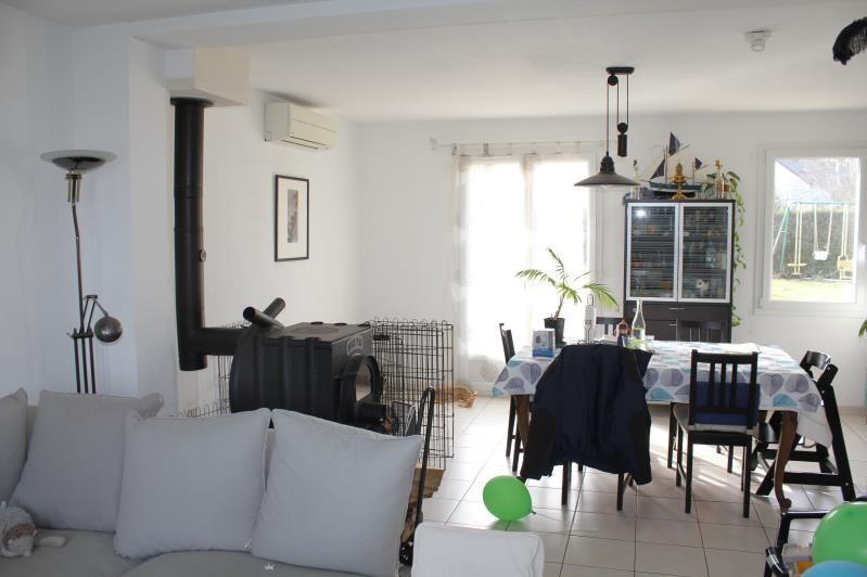 Revenda casa Gallardon 222600€ - Fotografia 6