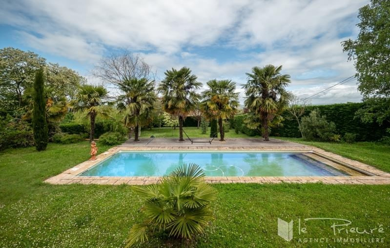 Deluxe sale house / villa Albi 570 000€ - Picture 10