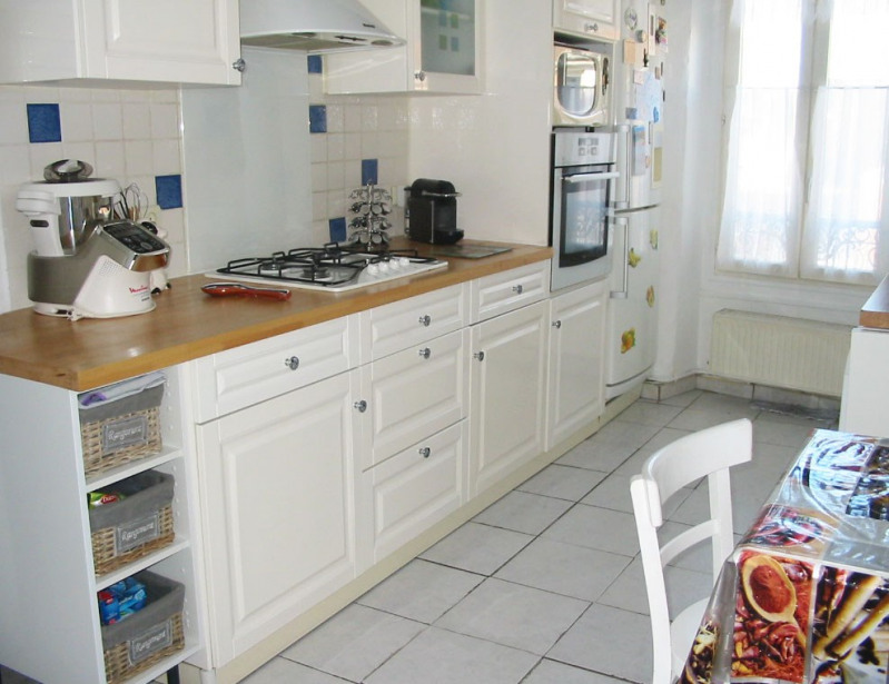 Sale apartment Saint-michel-sur-orge 200 000€ - Picture 3