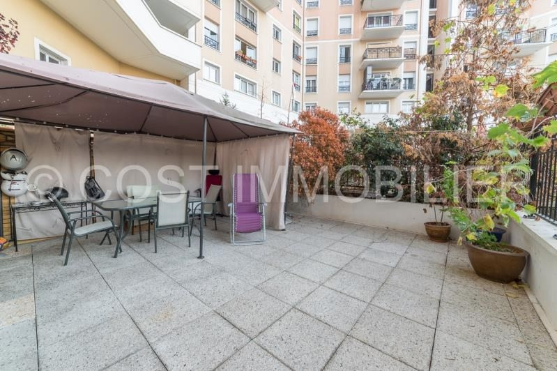 Vente appartement Courbevoie 489000€ - Photo 2
