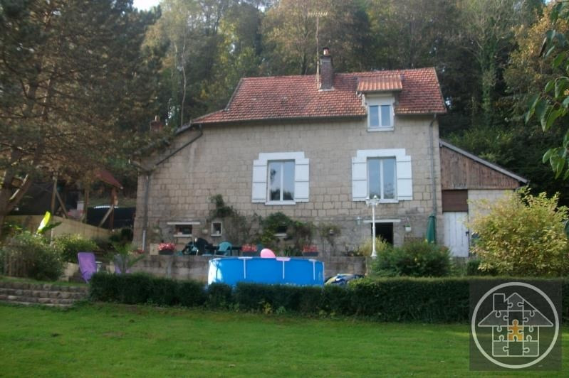 Sale house / villa Nampcel 137 000€ - Picture 1