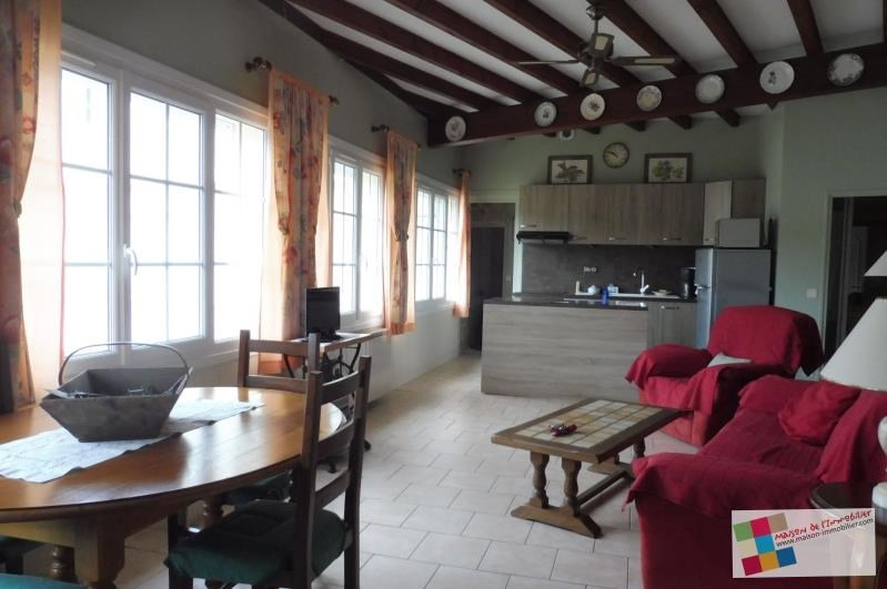 Sale apartment Meschers sur gironde 155 400€ - Picture 1