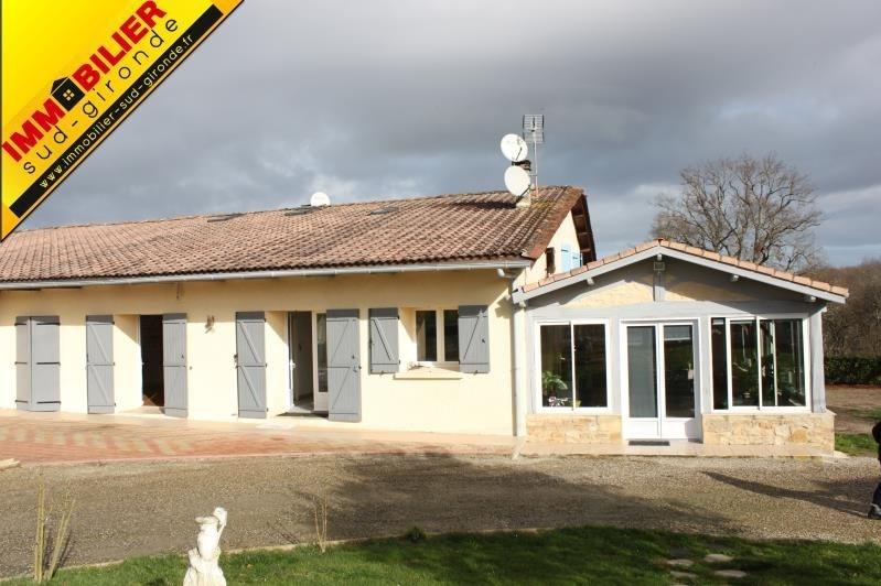 出售 住宅/别墅 Langon 270200€ - 照片 1