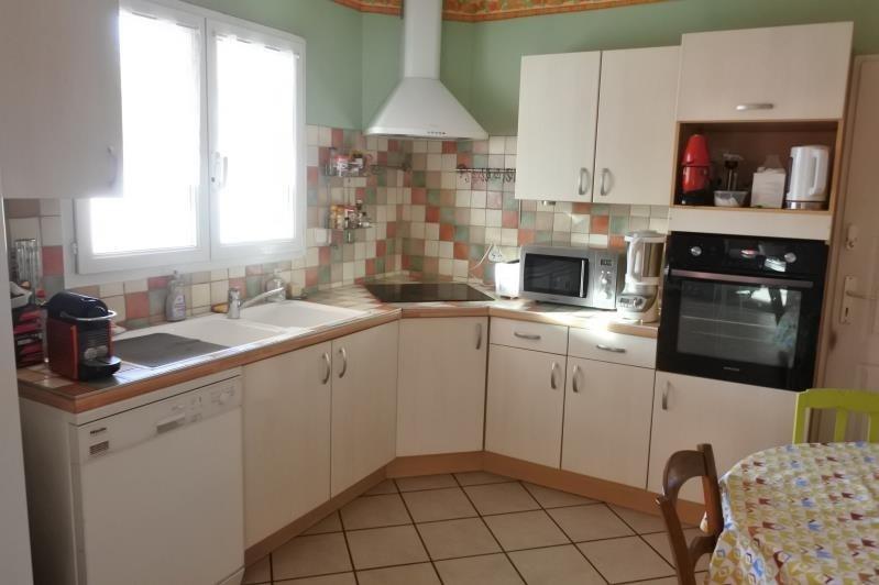 Vente maison / villa Romans sur isere 229500€ - Photo 5