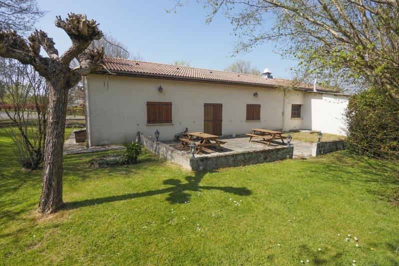 Sale house / villa Montendre 478 000€ - Picture 16