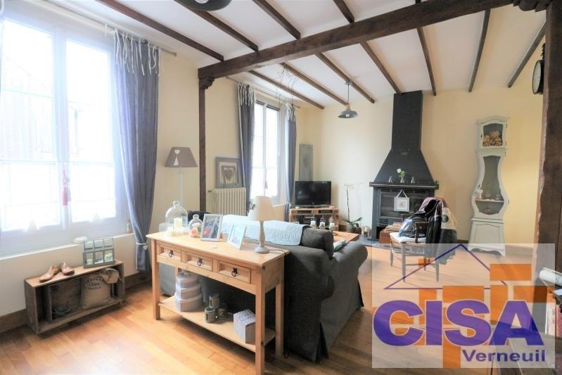 Vente maison / villa Pont ste maxence 210000€ - Photo 2