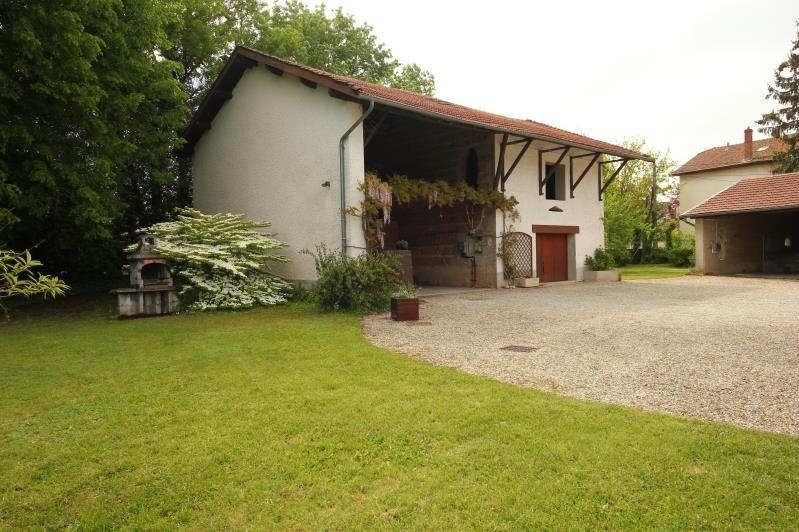 Vente maison / villa St jean de niost 510000€ - Photo 3