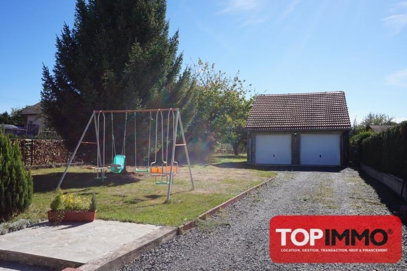 Sale house / villa Bertrichamps 147000€ - Picture 6