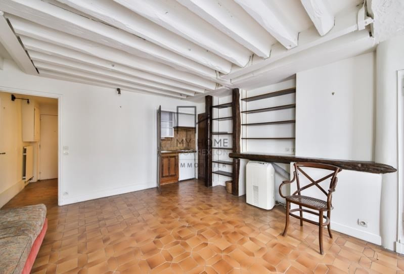 Sale apartment Paris 6ème 460 000€ - Picture 5