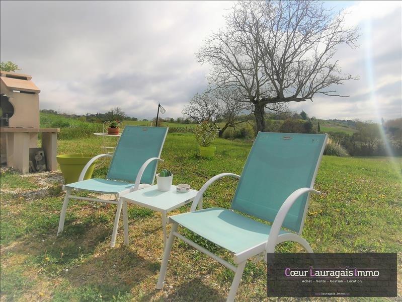 Vente maison / villa Auriac sur vendinelle 315000€ - Photo 8