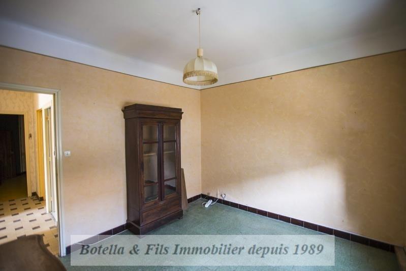 Venta  casa Bagnols sur ceze 185000€ - Fotografía 6