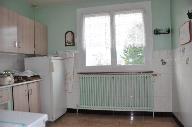 Vente maison / villa Martignat 219000€ - Photo 4