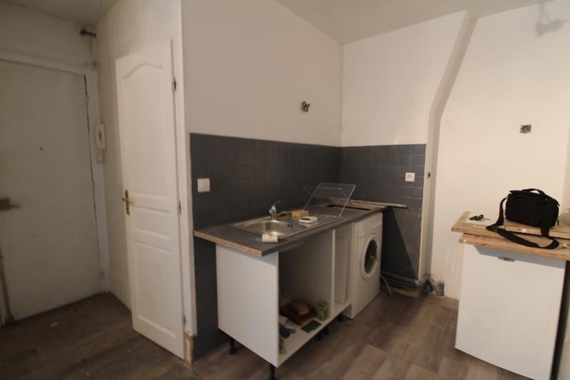 Venta  apartamento Paris 19ème 265000€ - Fotografía 2