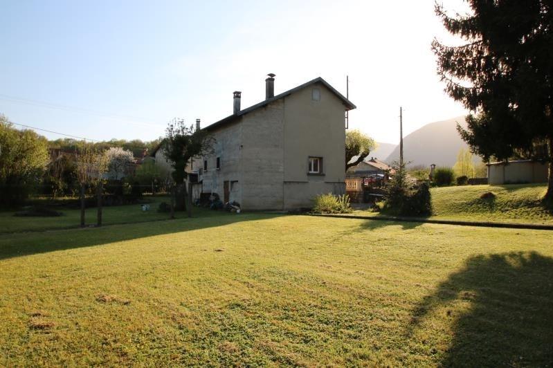 Vente maison / villa Culoz 159500€ - Photo 4