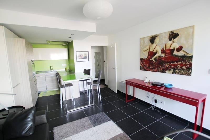 Sale apartment La grande motte 325000€ - Picture 1