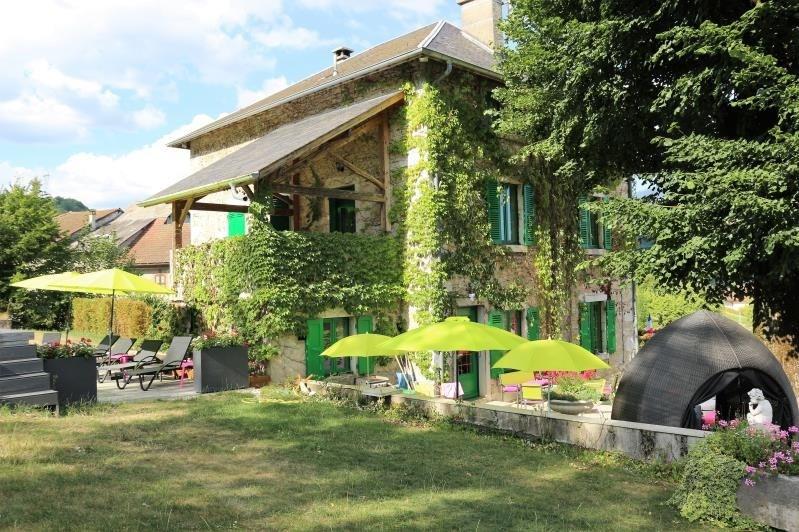 Vendita casa Artemare 495000€ - Fotografia 2