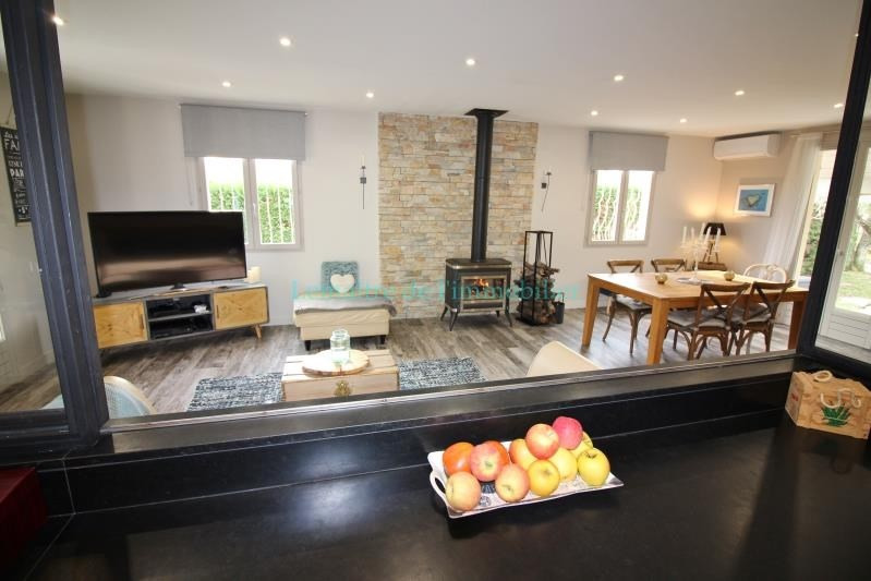 Vente maison / villa Saint cezaire sur siagne 480000€ - Photo 14