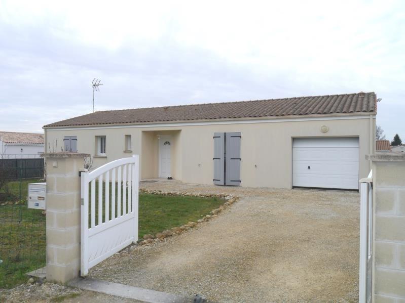 Location maison / villa Champagnolles 690€ CC - Photo 8