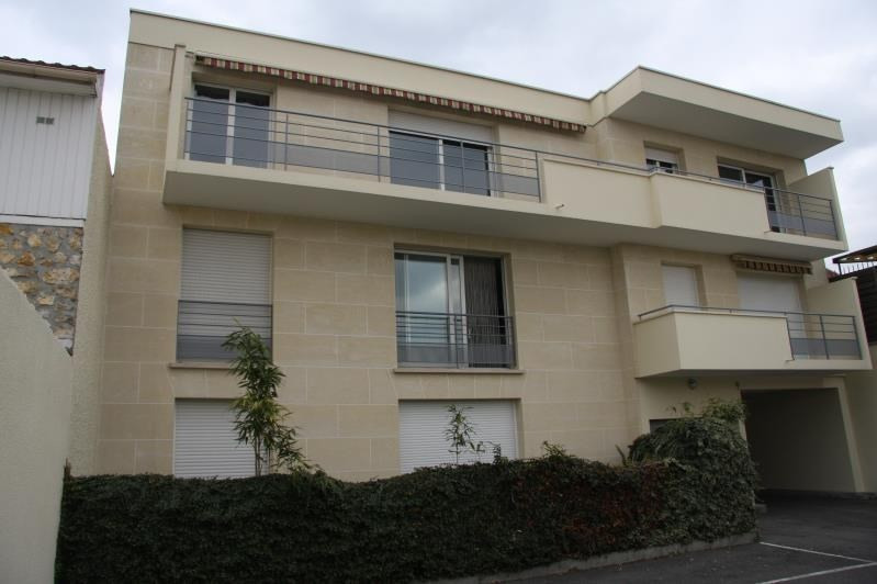 Sale apartment St gratien 217 000€ - Picture 1