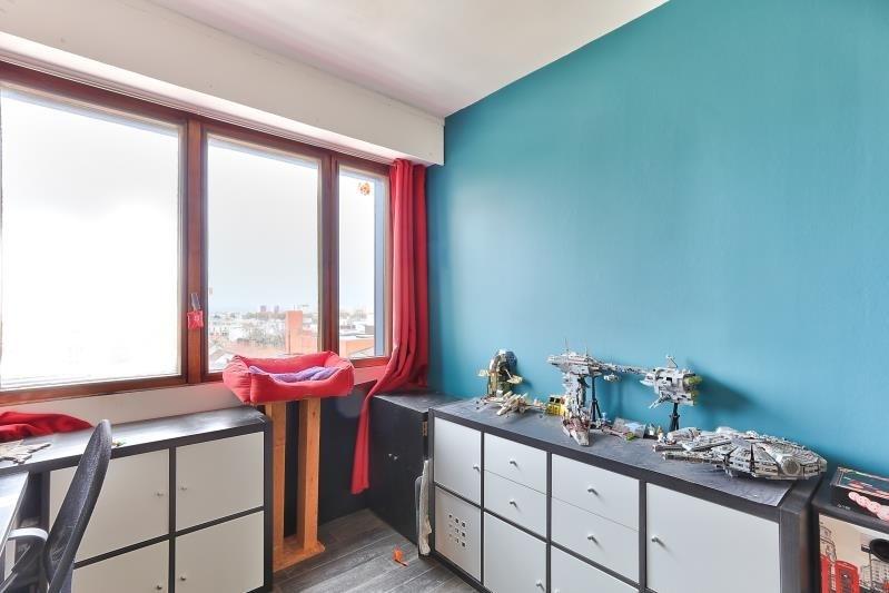 Vente appartement Noisy le sec 315000€ - Photo 7